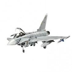 Maquette avion: EuroFighter Typhoon  Monoplace