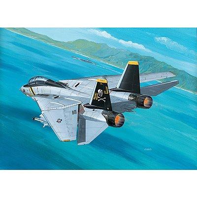 Maquette avion: F-14A Tomcat - Revell-04021