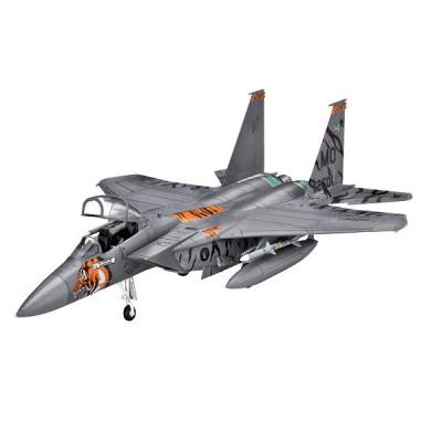 Maquette avion: F-15 E Strike Eagle - Revell-03996
