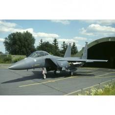 Maquette avion:  Easy Kit: F-15 Eagle
