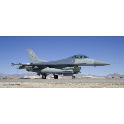 Maquette avion : F-16C USAF - Revell-03992