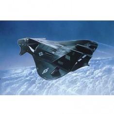 Maquette avion: F-19 Stealth Fighter