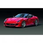 Maquette voiture : Ferrari 599 GTO