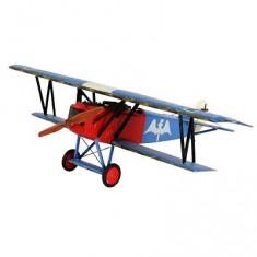Maquette avion: Fokker D  VII