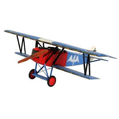 Maquette avion: Fokker D  VII - Revell-04194