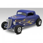 Maquette voiture : SnapTite : Ford Street Rod 1934