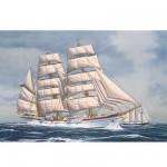 Maquette bateau: Gorch Fock