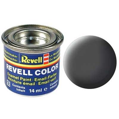 Gris olive mat n°66 - Revell-32166