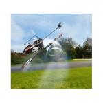 Hélicoptère à rotor radiocommandé : Acrobat 3D