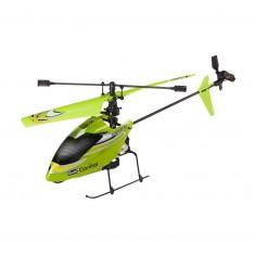 Hélicoptère à rotor radiocommandé : Acrobat XP