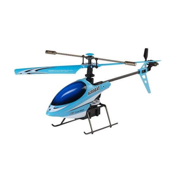 Hélicoptère à rotor radiocommandé : Acrobat - Revell-23910