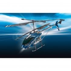 Hélicoptère radiocommandé : Sky Champion