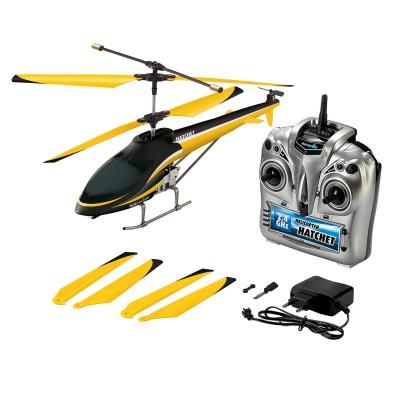 Hélicoptère radiocommandée Hatchet - Revell-23924
