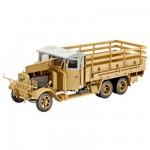 Maquette camion Henschel Type 33D1
