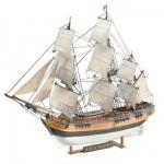 Maquette bateau: H.M.S. Bounty