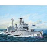 Maquette bateau: H.M.S. Tiger