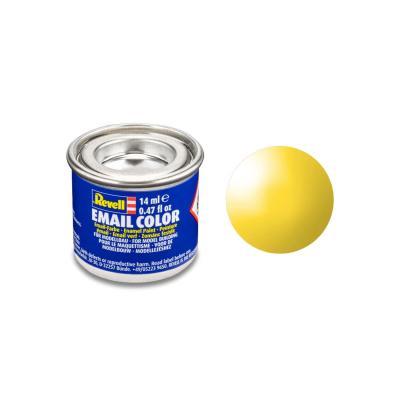 Jaune brillant n°12 - Revell-32112