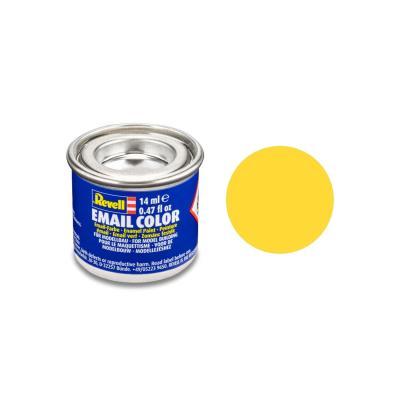 Jaune mat n°15 - Revell-32115