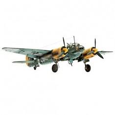 Maquette avion: Junkers Ju88 A-4 Bomber