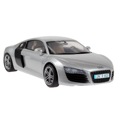 Maquette voiture : Model-Set : Audi R8 - Revell-67398