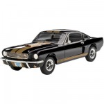 Maquette voiture : Model-Set : Shelby Mustang GT 350 H