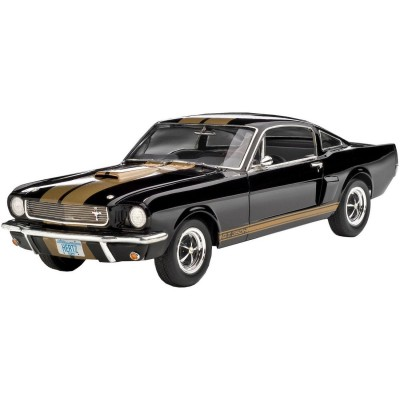 Maquette voiture : Model-Set : Shelby Mustang GT 350 H - Revell-67242