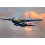 Maquette avion: Model-Set : C160 Transall