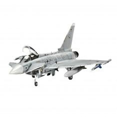 Maquette avion: Model-Set : Eurofighter  Typhoon