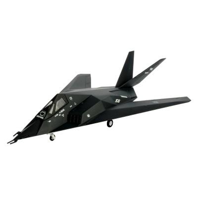 Maquette avion: Model-Set : F-117 Stealth Fighter - Revell-64037