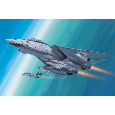 Maquette avion: Model-Set : F-14D Super Tomcat - Revell-64049