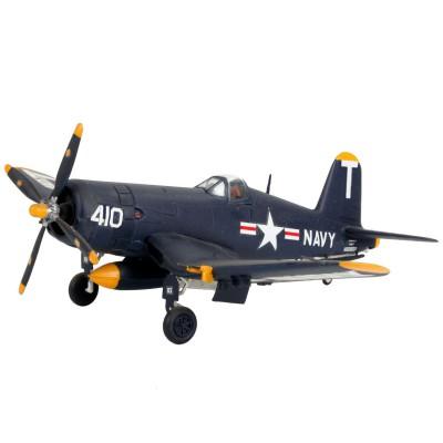 Maquette avion: Model-Set: F4U-5 Corsair - Revell-64143