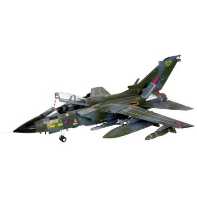 Maquette avion: Model-Set : Tornado GR.1 RAF - Revell-64619