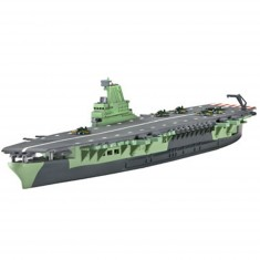 Kit bateau : Aircraft Carrier SHINANO