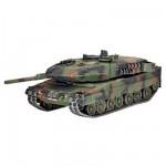 Maquette Char: Leopard 2A5 / A5 NL