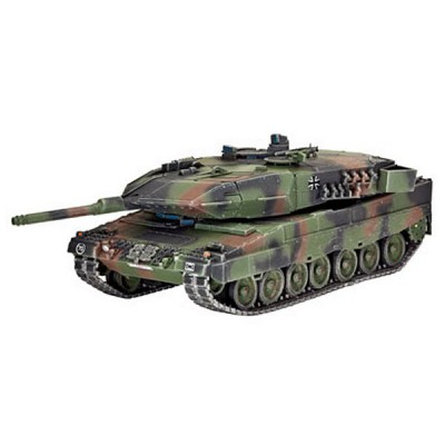 Maquette Char: Leopard 2A5 / A5 NL - Revell-03187