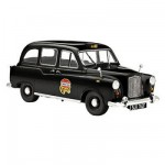 Maquette voiture: London Taxi