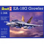 Maquette Aion : EA-18G Growler