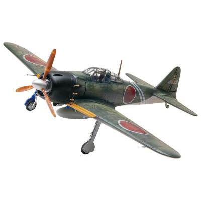 Maquette avion : A6M5 Zero - Revell-85-15267
