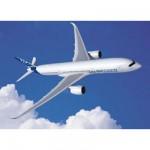 Maquette avion : Airbus A350-900