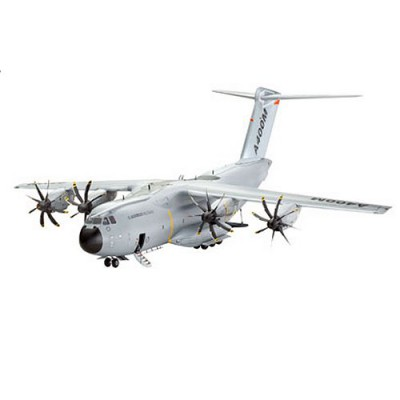 Maquette avion : Airbus A400 M Transporter - Revell-04800