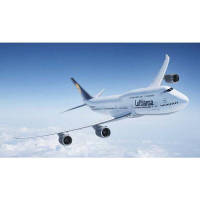 Maquette avion : Boeing 747-8I (Intercontinental) - Revell-04275