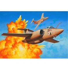 Maquette avion : Buccaneer S Mk.2B