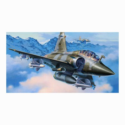 Maquette avion : Dassault Mirage 2000D - Revell-04893