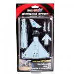 Maquette avion : Easy Kit : Eurofighter Typhoon