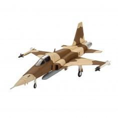 Maquette Avion : F-5E Tiger