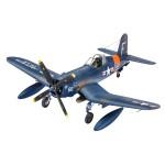 Maquette avion : F4U-4 Corsair