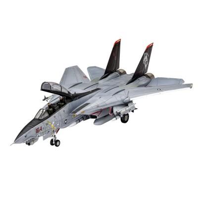 Maquette avion : Grumman F-14D Super Tomcat - Revell-03960