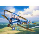 Maquette avion : Model Set : Sopwith F.1 Camel