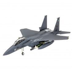 Maquette avion : Model Set F-15E Strike Eagle