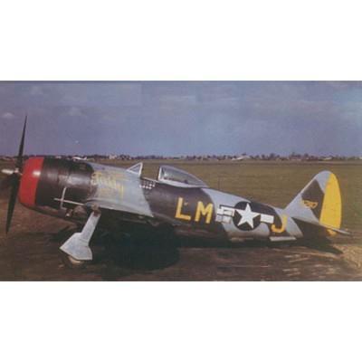 Maquette avion : P-47 M Thunderbolt - Revell-03984